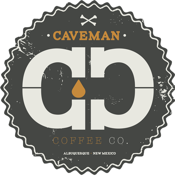 caveman+coffee