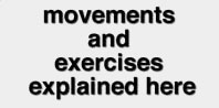 Movements and Exercises Explained Here