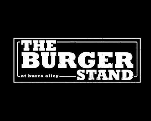 burger-stand